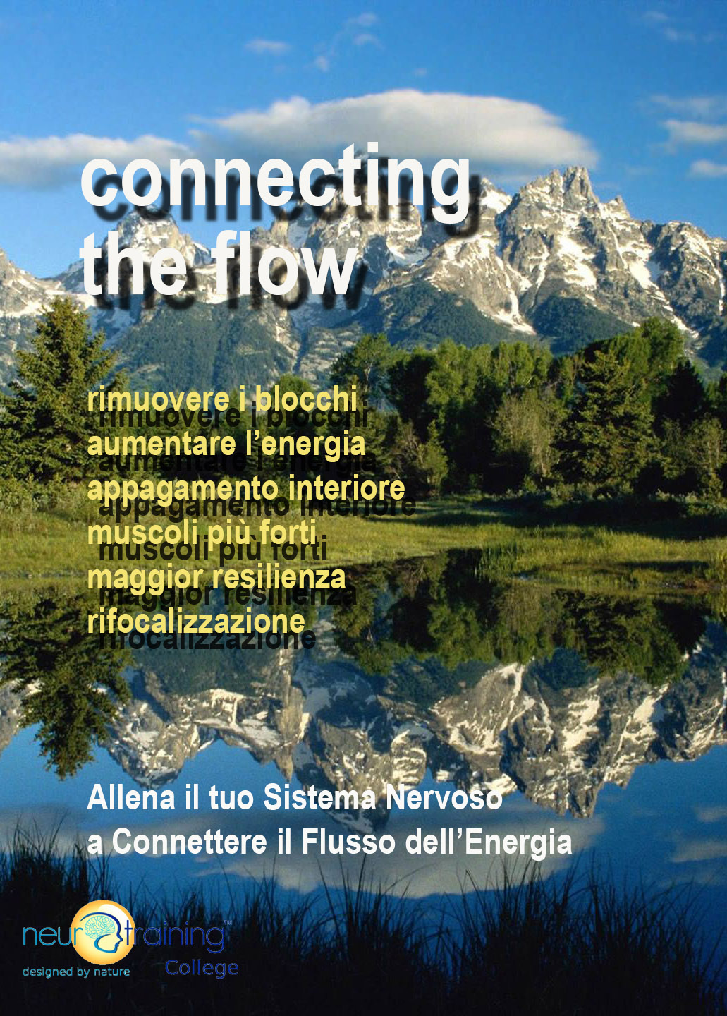 CONNECTING THE FLOW / Riconnettere il Flusso